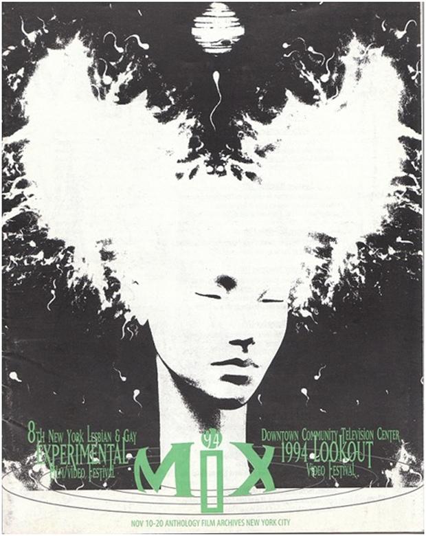 Mix Festival 1994 cover