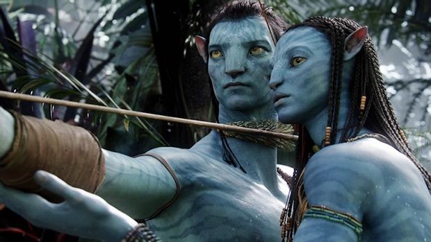 Avatar film still
