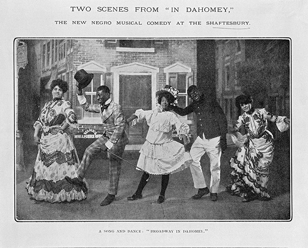 In-Dahomey